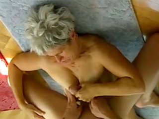 My old servant give blessing saggy tits falls for somebody played like the woman she is